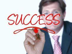 6 اصل موفقیت از آرنولد
