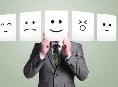 مثبت بودن در 5 مرحله :