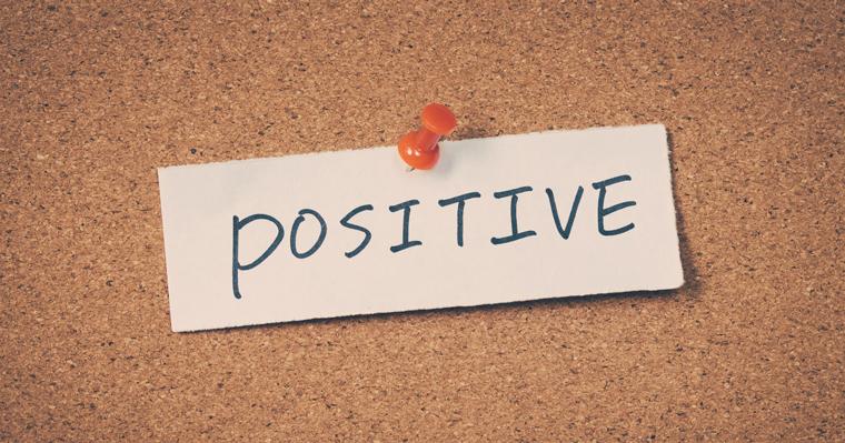 3 روش قدرتمند برای مثبت بودن