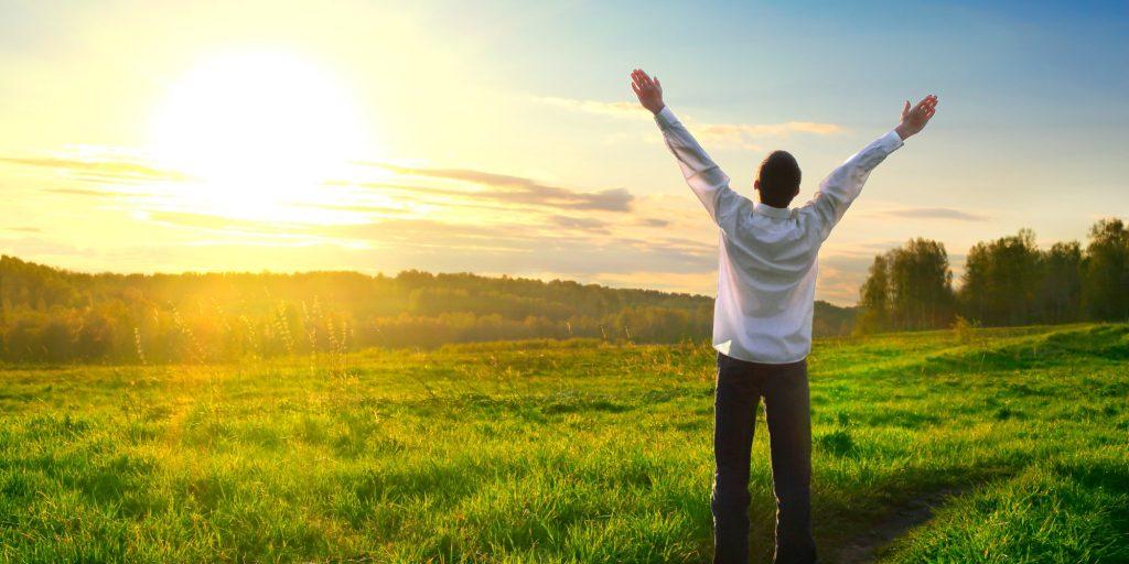 چگونه استرس را به موفقیت تبدیل کنیم.