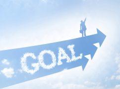 ثبت اهداف